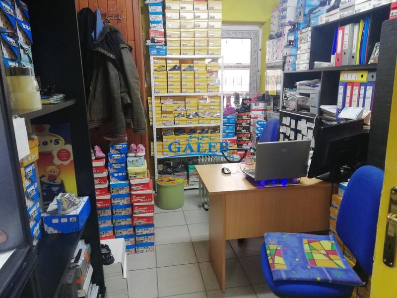 Lokal,Centar - Zrenjanin,E710056