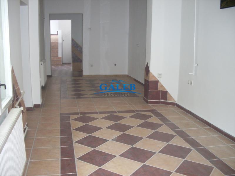 Kuće,Centar - Zrenjanin,E610289