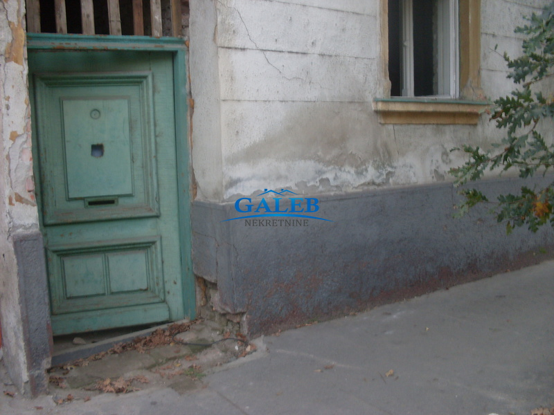 Kuće,Centar - Zrenjanin,E610452