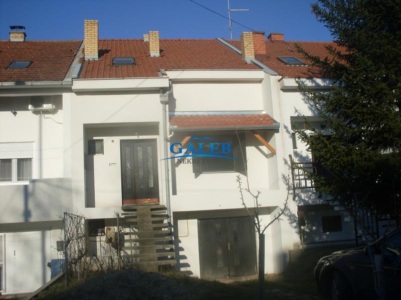 Kuća Putnikovo Zrenjanin