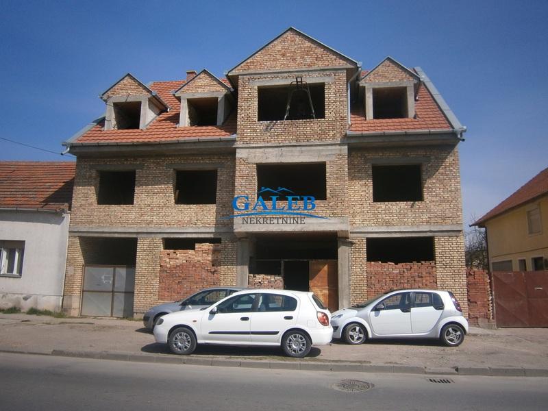 Kuće,Žitni trg,E610668