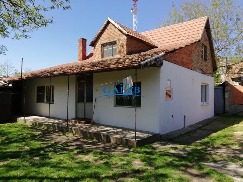 Kuća Šećerana Zrenjanin