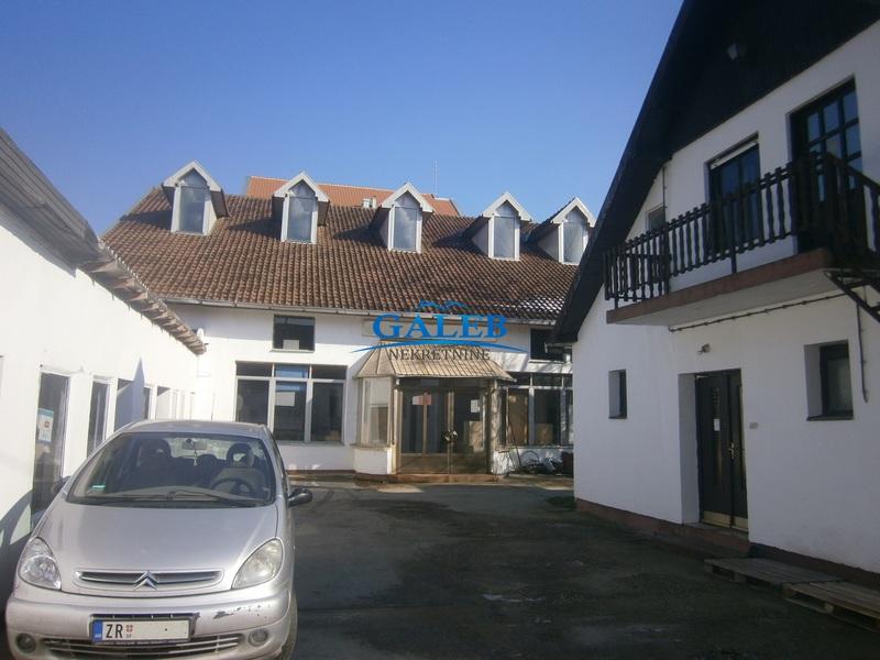 Poslovni prostor , Zrenjanin , Prodaja | Lokal Centar Zrenjanin Žitni Trg Zrenjanin