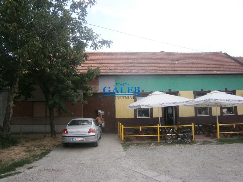 Lokal,Centar - Zrenjanin,E710022