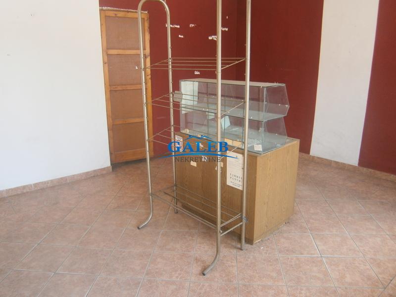 Lokal,Centar - Zrenjanin,E710038