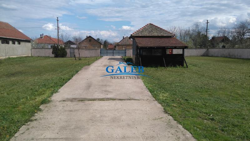 Lokal,Banatski Despotovac,E710039