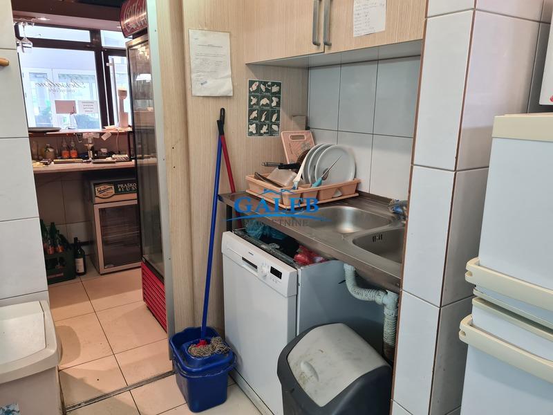 Lokal,Centar - Zrenjanin,E710060