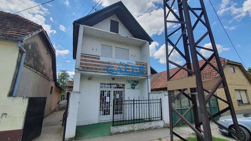Kuće,Mužlja,E611359